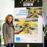 """Odilien-Institut: Wanderausstellung """"Anders sehen"""" im Karmeliterhof"""