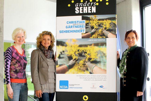 Ausstellung Odilien Institut