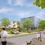 Smart City Graz Waagner-Biro: Architekturwettbewerbe entschieden