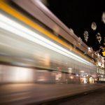 Advent Graz Strassenbahn