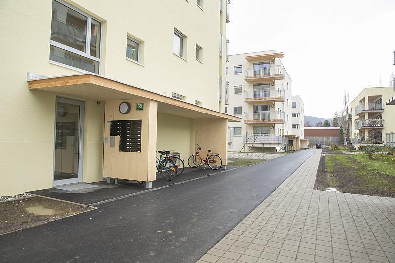 Wohnungen Reininghaus Süd
