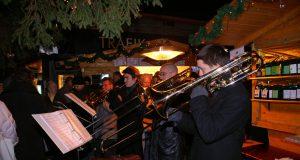 Weihnachtsmarkt Andritz Advent