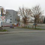 Wohnungen am ehemaligen Euro-Shopping-Gelände