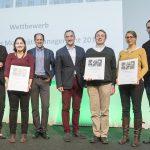 Initiativen zur nachhaltigen und umweltfreundlichen Fortbewegung ausgezeichnet