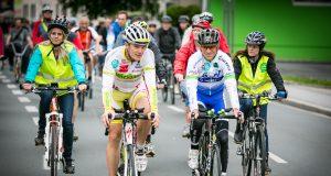 CityRadeln Graz Radfahrer Radsport