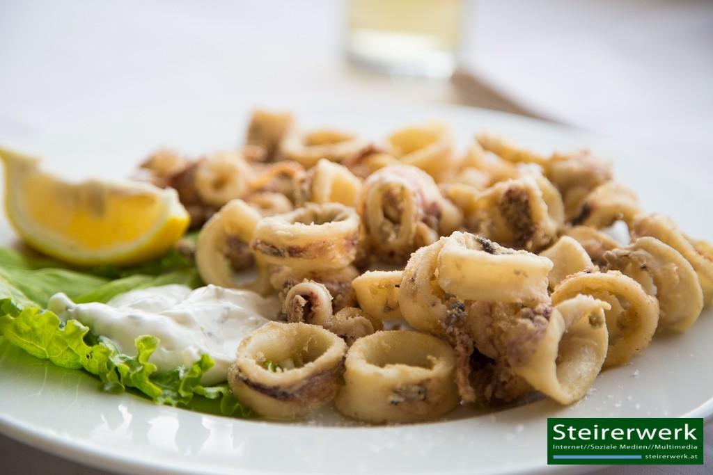 Italienische Küche Graz