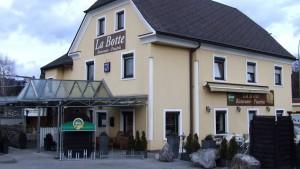 La Botte Andritz Graz