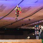 Night of the Jumps in Graz: Bizouard schlägt zurück und baut EM-Führung aus