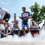 Glocknerman: Ultra-Radmarathon-WM beim CityRadeln in Graz
