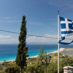 Urlaub in Griechenland – Normalität am Urlaubsort