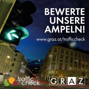 trafficcheck graz ampeln