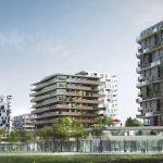 Reininghaus Wohnbau: Leistbares Wohnen mit urbaner Mischnutzung und großzügigen öffentlichen Flächen angekündigt