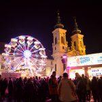 Ö3 Weihnachtswunder in Graz