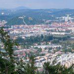 Bevölkerungsprognose: Großraum Graz wächst