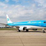 Neue Flugverbindung zwischen Graz und Amsterdam mit KLM