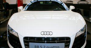 Automessen Österreich