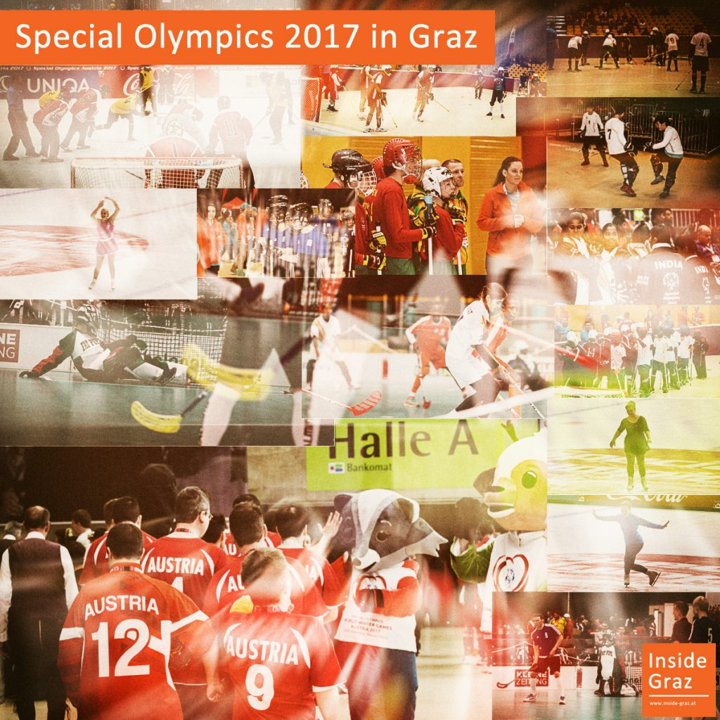 Special Olympics Photos