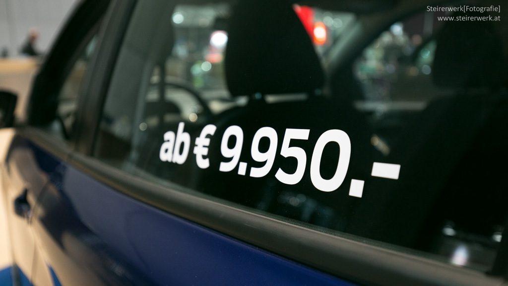 Autokauf Preis