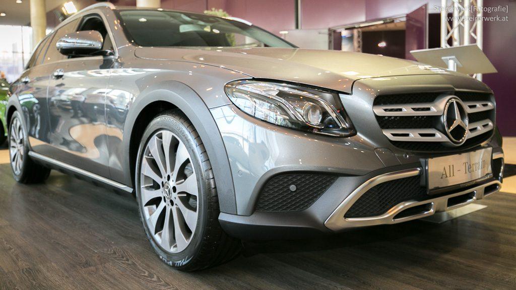 Mercedes Neuwagen