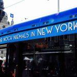 Theater im Bus – Drama mit Musik in drei Akten
