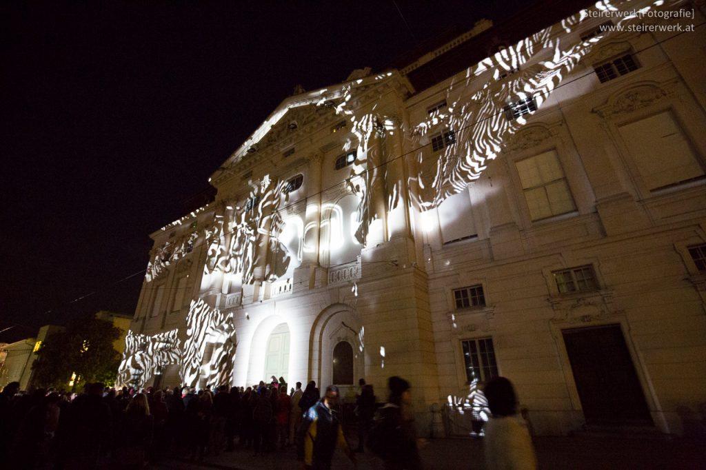 Arkestra of Light Klanglicht Grazer Oper