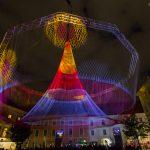 Klanglicht in Graz: Die besten Fotos