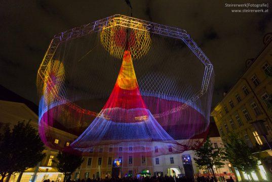 Klanglicht Graz