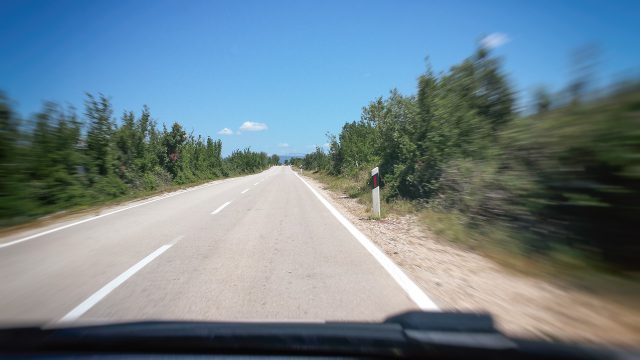 Autofahrt Hitze Tipps