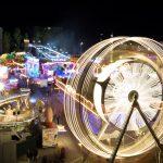 Vergnügungspark auf der Grazer Messe: Die besten Fotos