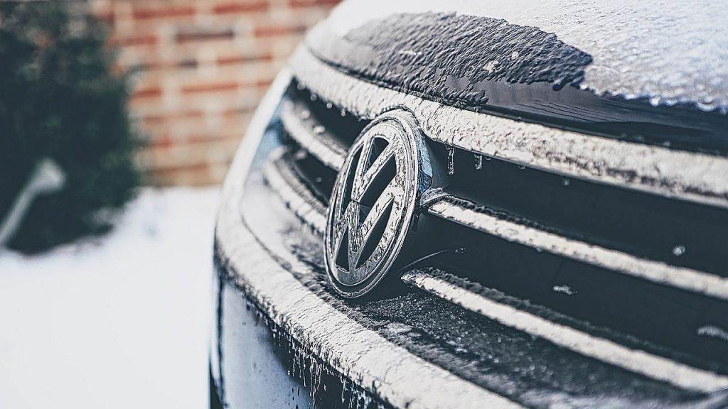 Autofahren Frost Kälte Ratgeber