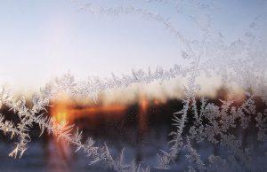 Kältewelle Tipps