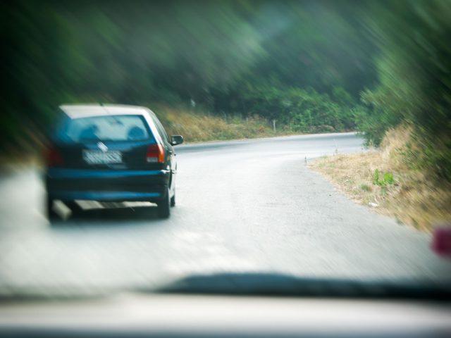 Medikamente Autofahren
