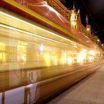 Geplante Straßenbahn-Projekte in Graz