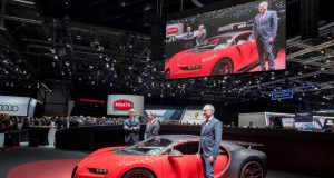 Auto Salon Genf