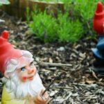 Tipps zum unfallfreien Arbeiten im Garten