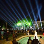 Klanglicht in Graz: Die besten Fotos & Videos