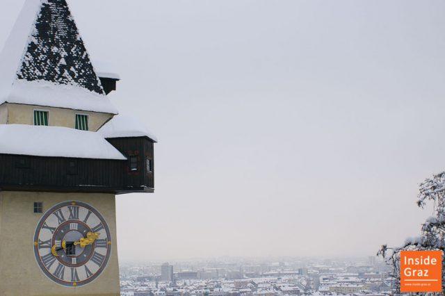 Olympia 2026 Graz