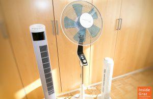 Ventilator kaufen Test