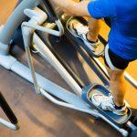 So trainierst du richtig im Fitness-Studio