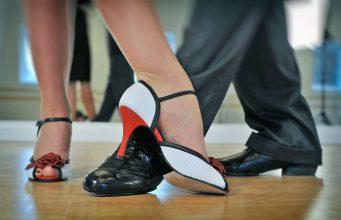 Tanzschule Tanzen