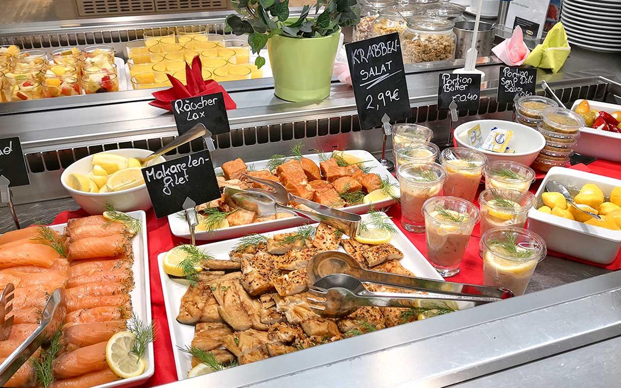 Ikea Frühstück: Günstig, aber gut? Erfahrungsbericht