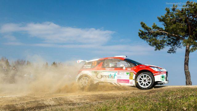 Motorsport Kalender Rallye