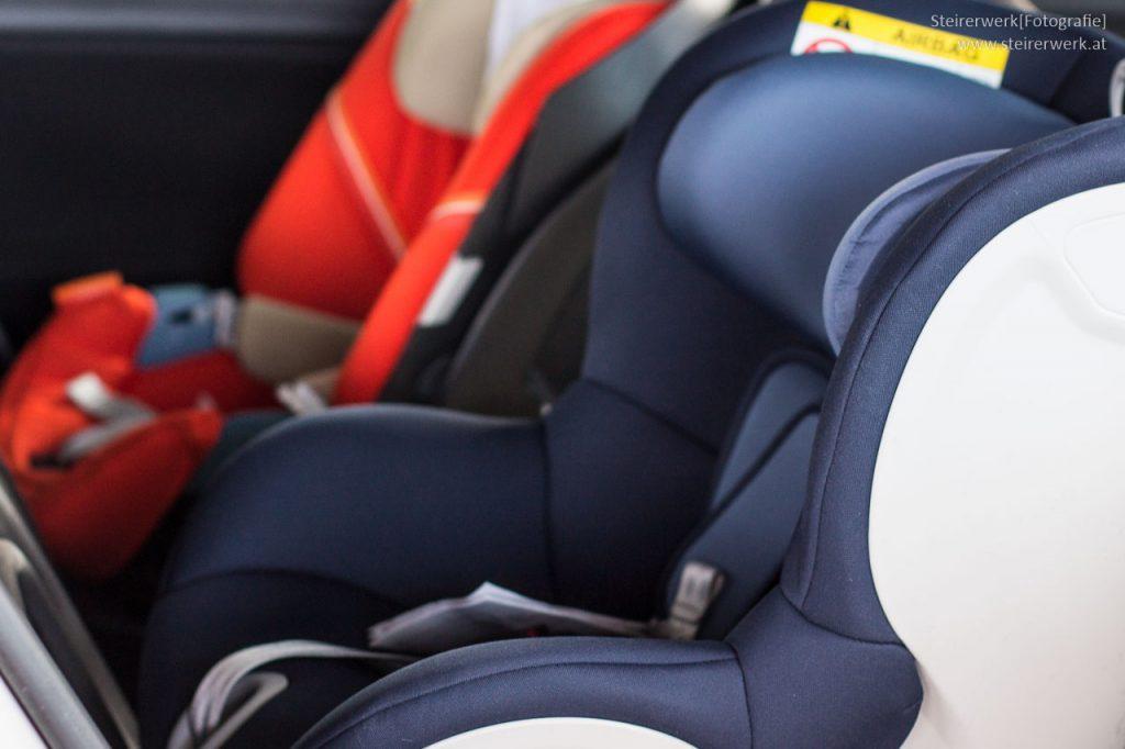Kindersicherung Auto
