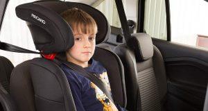 Kindersicherung Auto Bestimmungen