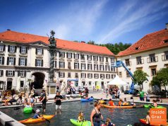 Tag des Sports in Graz