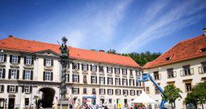 Tag des Sports in Graz