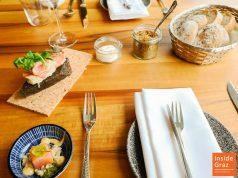 Schlossberg Restaurant Essen