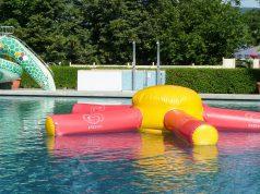 Kind Schwimmbad Sicherheitstipps