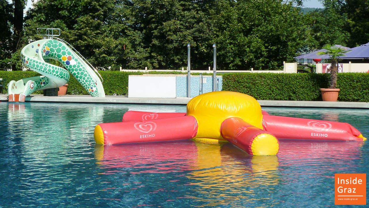 Mit Schnupfen Ins Schwimmbad