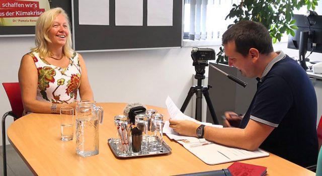 Insidepolitics Interview